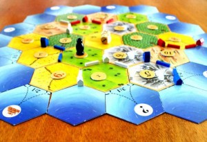 family-board-game