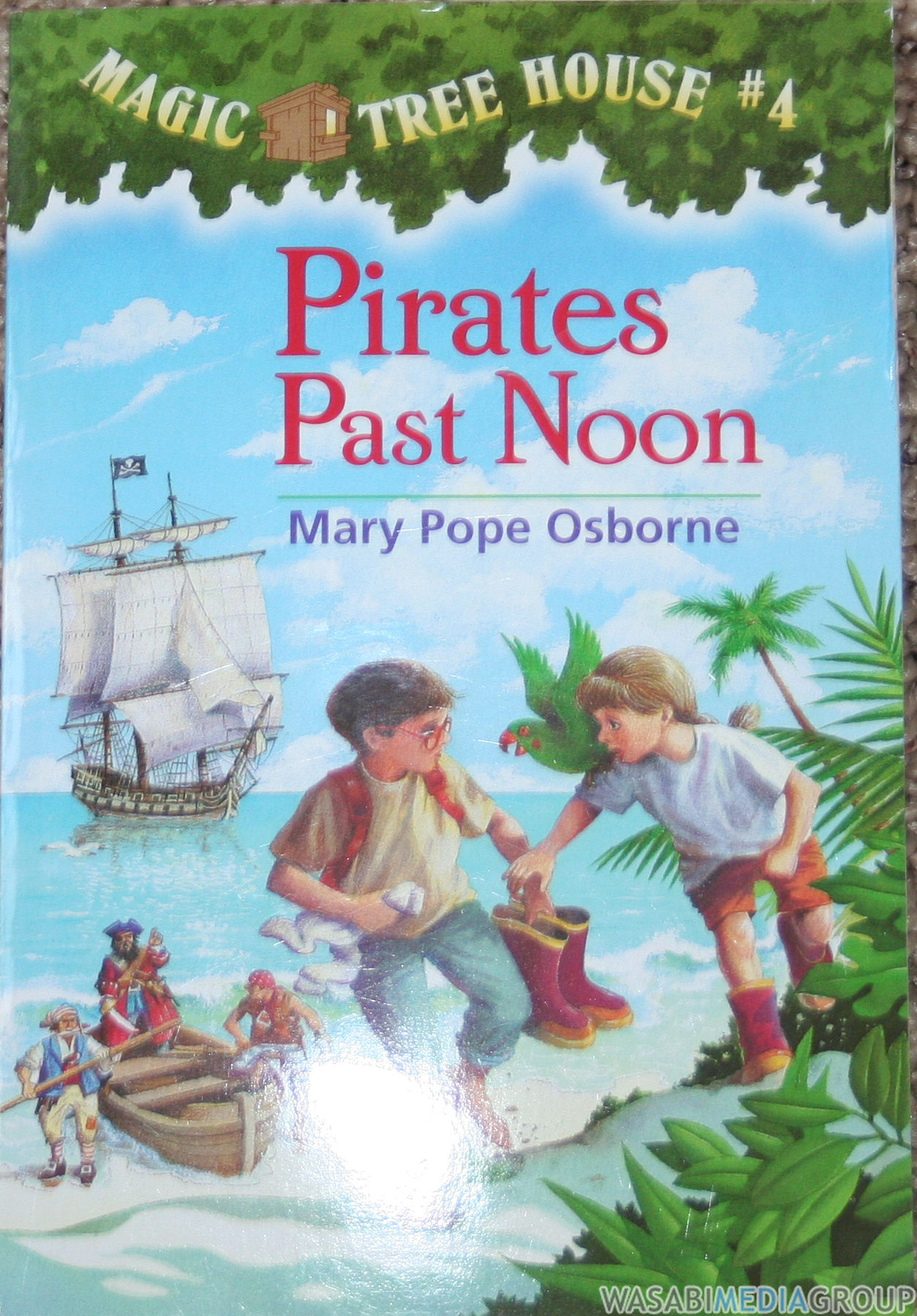 Magic Tree House Collection - Lot of 28, Mary Pope Osborne (PB)