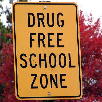 drug free school
