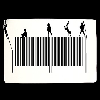 kids barcode