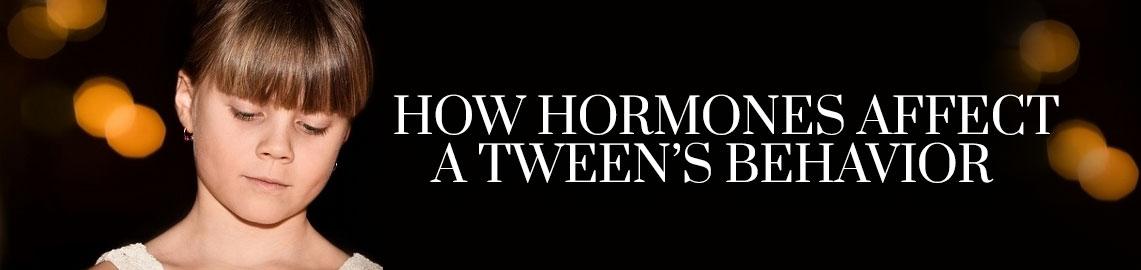 how-hormones-affect-a-tweens-behavior