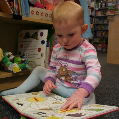 toddler with book (400x400)