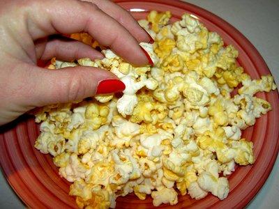 teen talk popcorn