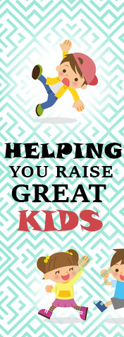 raise great kids