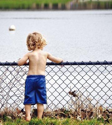 preschooler summer